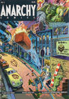 Cover Thumbnail for Anarchy Comics (1978 series) #3 [2nd printing]