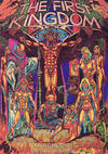 Cover for The First Kingdom (Bud Plant, 1975 series) #5
