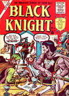 Cover for Black Knight (L. Miller & Son, 1955 series) #4