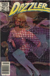 Cover Thumbnail for Dazzler (1981 series) #27 [Canadian Newsstand Edition]