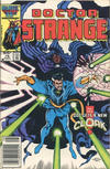 Cover Thumbnail for Doctor Strange (1974 series) #78 [Canadian Newsstand Edition]