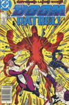 Cover Thumbnail for Doom Patrol (1987 series) #7 [Canadian Newsstand Edition]