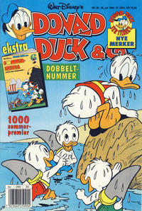 Cover Thumbnail for Donald Duck & Co (Hjemmet, 1948 series) #30/1994