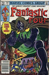 Cover Thumbnail for Fantastic Four (1961 series) #247 [Canadian Newsstand Edition]