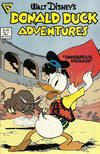 Cover for Walt Disney's Donald Duck Adventures (Gladstone, 1987 series) #2 [Canadian]