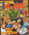 Cover for Relatos de Presidio (Editorial Toukan, 1993 series) #127
