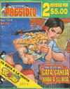 Cover for Relatos de Presidio (Editorial Toukan, 1993 series) #324