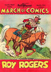 Cover Thumbnail for March of Comics (1946 series) #73 [Poll-Parrot Cover Variant]