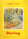 Cover for Darling (Fredhøis forlag, 1963 series) #24