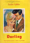 Cover for Darling (Fredhøis forlag, 1963 series) #27