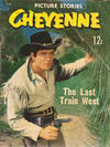 Cover for Cheyenne (Magazine Management, 1978 series) #7-001