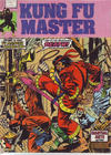 Cover for Kung Fu Master (Yaffa / Page, 1980 ? series)