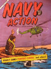 Cover for Navy Action (Horwitz, 1954 ? series) #55