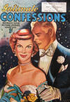 Cover for Intimate Confessions (Pyramid, 1951 series) #3