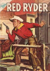 Cover for Red Ryder (Editorial Novaro, 1954 series) #11