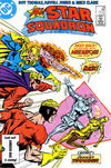 Cover Thumbnail for All-Star Squadron (1981 series) #58 [direct]
