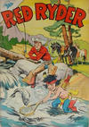 Cover for Red Ryder (Editorial Novaro, 1954 series) #27