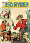 Cover for Red Ryder (Editorial Novaro, 1954 series) #22