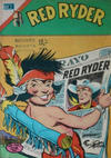 Cover for Red Ryder (Editorial Novaro, 1954 series) #350