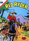 Cover for Red Ryder (Editorial Novaro, 1954 series) #401