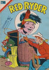 Cover for Red Ryder (Editorial Novaro, 1954 series) #420