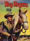 Cover for Roy Rogers (Editorial Novaro, 1952 series) #1