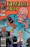 Cover Thumbnail for Fantastic Four (1961 series) #300 [Newsstand Edition]