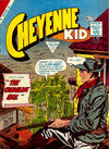 Cover for Cheyenne Kid (L. Miller & Son, 1957 series) #17