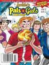 Cover for Archie's Pals 'n' Gals Double Digest Magazine (Archie, 1992 series) #122 [Canadian Newsstand]