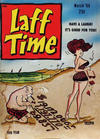 Cover for Laff Time (Prize, 1964 ? series) #v8#3