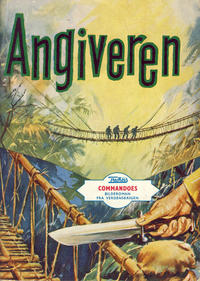 Cover Thumbnail for Commandoes (Fredhøis forlag, 1962 series) #v2#46