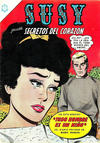 Cover for Susy Secretos Del Corazon (Editorial Novaro, 1965 ? series) #157