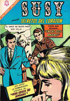 Cover for Susy Secretos Del Corazon (Editorial Novaro, 1965 ? series) #193