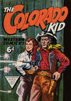 Cover for Colorado Kid (L. Miller & Son, 1954 ? series) #5