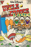Cover for Walt Disney's Uncle Scrooge (Gladstone, 1986 series) #237 [Newsstand]
