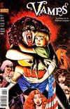 Cover for Vamps (DC, 1994 series) #6