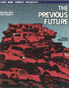 Cover for Look Mom Presents: The Previous Future (Look Mom, Comics!, 1981 ? series) #1