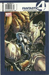 Cover for Fantastic Four (Marvel, 1998 series) #567 [Newsstand Edition]