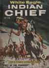 Cover for Indian Chief (World Distributors, 1953 series) #28