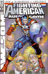 Cover for Fighting American: Rules of the Game (Awesome, 1997 series) #1 [Cover C]
