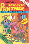 Cover for Der rosarote Panther (Condor, 1973 series) #50