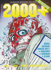 Cover for 2000+ (Epix, 1991 series) #6/1992