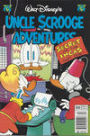Cover for Walt Disney's Uncle Scrooge Adventures (Gladstone, 1993 series) #53 [Newsstand]