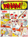 Cover for Wham! (IPC, 1964 series) #145