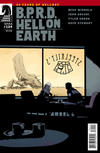 Cover for B.P.R.D. Hell on Earth (Dark Horse, 2013 series) #124