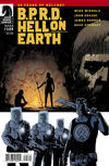 Cover for B.P.R.D. Hell on Earth (Dark Horse, 2013 series) #125