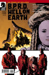 Cover for B.P.R.D. Hell on Earth (Dark Horse, 2013 series) #128