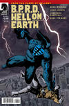 Cover for B.P.R.D. Hell on Earth (Dark Horse, 2013 series) #138