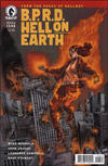 Cover for B.P.R.D. Hell on Earth (Dark Horse, 2013 series) #143