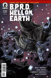 Cover for B.P.R.D. Hell on Earth (Dark Horse, 2013 series) #147